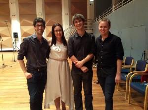Cybec Composers